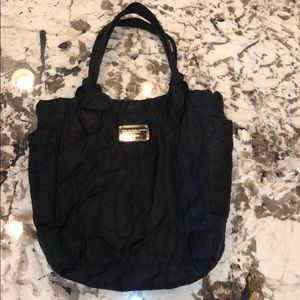 Marc Jacobs tote.